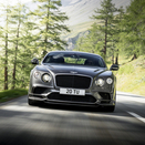 Bentley põe ponto final com o Continental Supersports