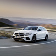Mercedes-AMG E63 Estate: a carrinha rápida do mundo