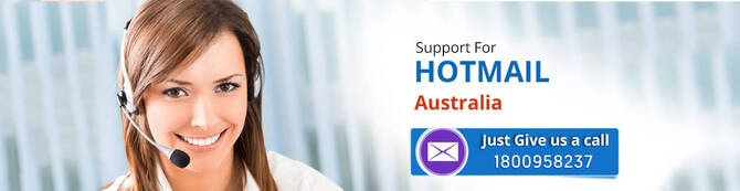 Hotmail Customer Care Service