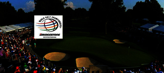 Tee times, pairings, TV info: 2018 WGC-Bridgestone Invitational, Rounds 1-2
