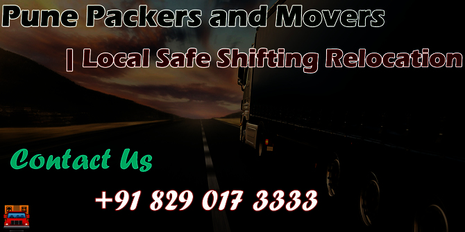 Packers and Movers Pune | Get Free Quotes | Compare and Save