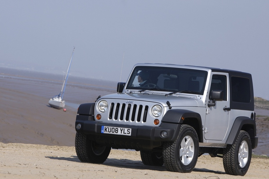 jeep wrangler 2.8 crd mtx sport :: 3 fotos e 52 dados técnicos