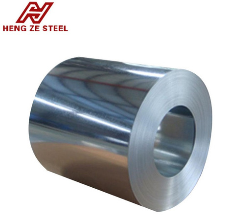Application of galvalume steel coil