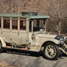 7. Rolls-Royce 40/50hp Double Pullman Limousine - The Corgi