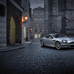Aston Martin DBS Coupe V12 Automatic