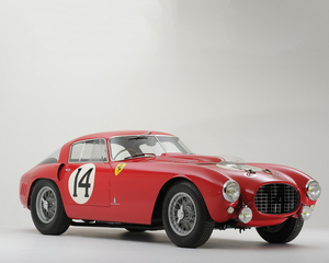 375 MM Pininfarina Berlinetta