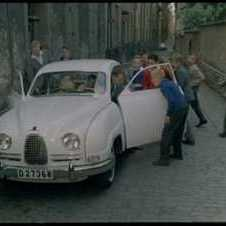 Saab TV Ad from 1960  It´s here!