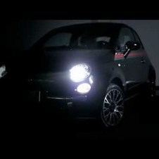 2012 Fiat 500C by Gucci